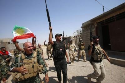 """Irak """"bebaskan"""" Tikrit dari ISIS setelah pertempuran sebulan"""