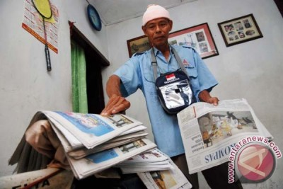 Aliansi Jurnalis: jangan mudah percaya berita