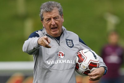 Euro 2016 - Hodgson mundur setelah Inggris tersingkir