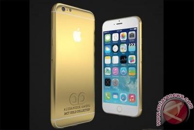 iPhone laku 74,5 juta unit, laba naik 30 persen