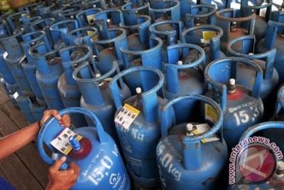 Pertamina tetapkan harga elpiji 12 kg sesuai harga pasar