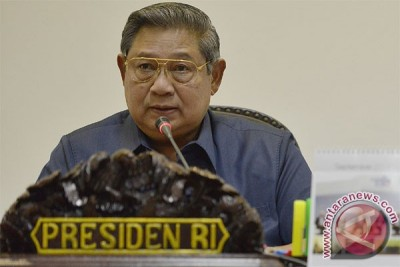 Presiden tandatangani perpres percepatan pembangunanan tol Sumatera