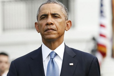 Obama perluas peran AS perangi Ebola