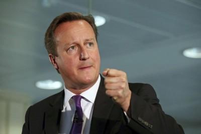 Inggris gelar Pemilu, partai Konservatif dan Buruh imbang