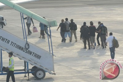 WNA terduga teroris pakai paspor palsu