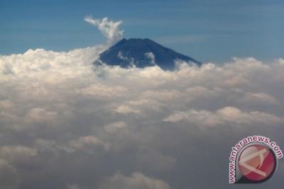 Jalur pendakian Gunung Slamet ditutup