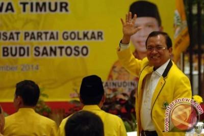 Priyo Budi Santoso Calonkan Ketua Umum Golkar