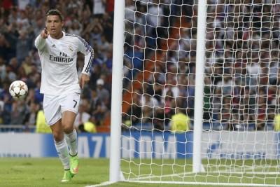 Villarreal tahan imbang Madrid 1-1