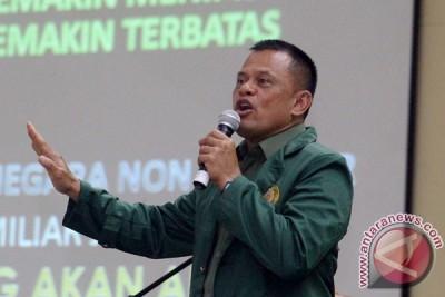 KSAD tegaskan prajurit TNI AD terlibat narkoba dipecat