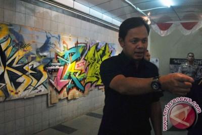 Pameran Lukisan Graffiti
