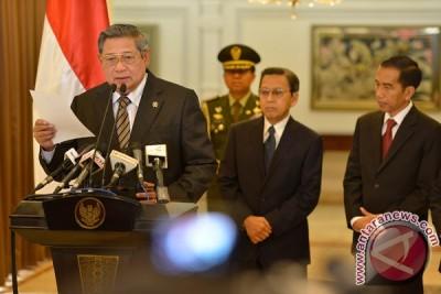 Lawatan Terakhir SBY