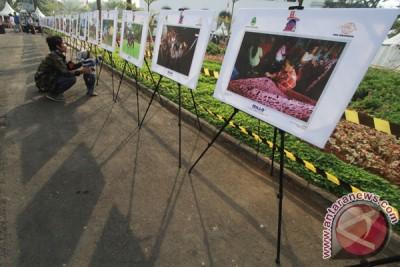 Pameran Foto Cinta Jawa Barat