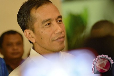 Jokowi berkomentar soal usul pilpres oleh MPR