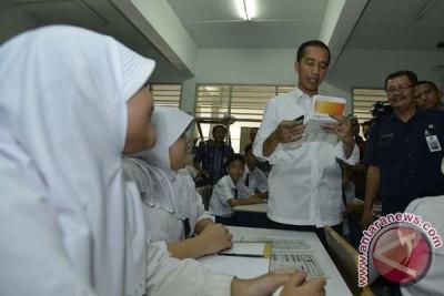 Kartu Jakarta Pintar