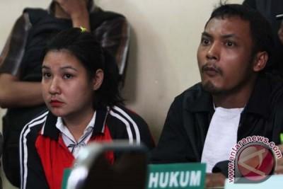Sidang Narkoba WN Thailand