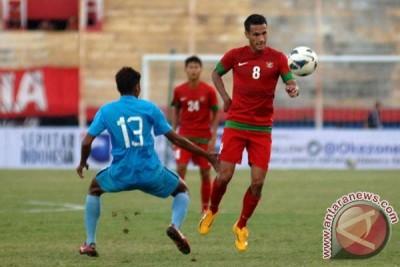 Indonesia menang tipis atas Kamboja