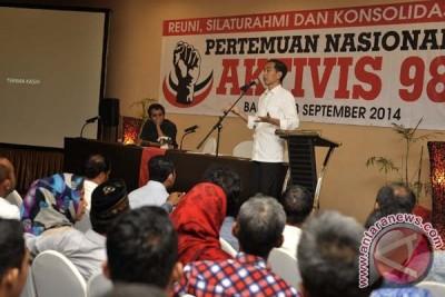 Jokowi harus dorong kebangkitan ekonomi rakyat
