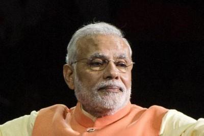 PM India minta birokrat ikut bersih-bersih