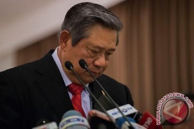 Akademisi nilai SBY mainkan politik pengamanan diri