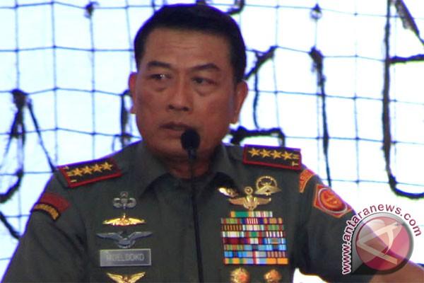 TNI akan unjuk kekuatan alutsista di Surabaya