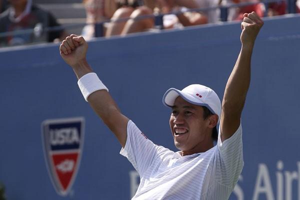 Nishikori raih juara Memphis keempat kalinya