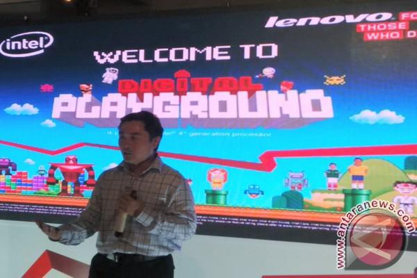 Lenovo kenalkan dua desktop dan laptop baru
