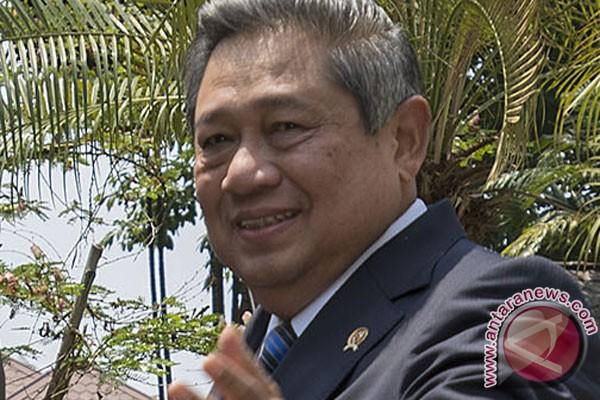 Presiden SBY langsungkan ratas di Halim