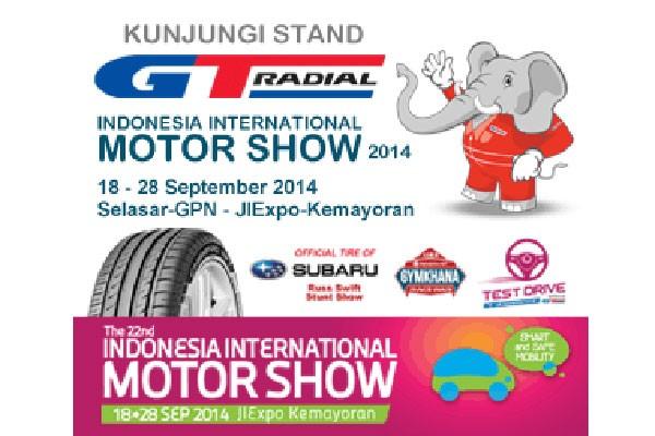 GT Radial ban kebanggaan bangsa untuk keluarga Indonesia