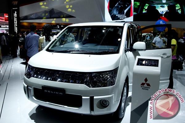 Teknologi spesial Mitsubishi Delica