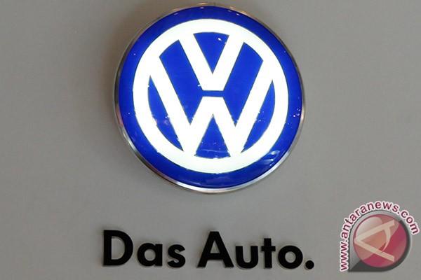 Volkswagen gandeng perusahaan Tiongkok ciptakan mobil listrik