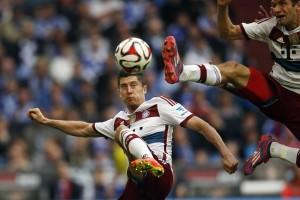 Klasemen Liga Jerman 2016