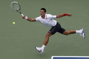 Djokovic melaju ke putaran empat Prancis Terbuka