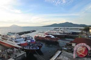 Revitalisasi Pelabuhan Manado
