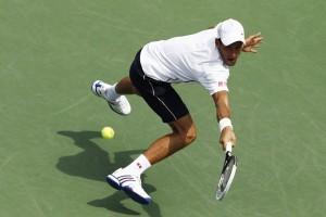 Nadal tersingkir, Djokovic dan Murray melaju ke semifinal