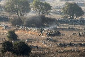 Suriah kian ruwet, Israel ikut-ikutan bom Suriah