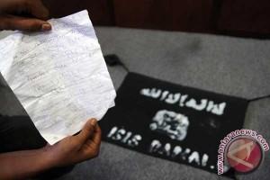 Polisi NTT periksa dua orang diduga anggota ISIS