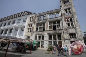 16 bangunan di Kota Tua Jakarta akan direnovasi