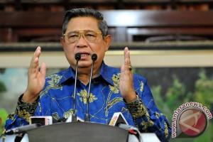 SBY: KPK tulang punggung pemerintahan bersih