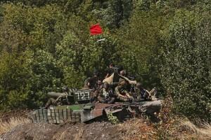 AS : separatis bersiap melakukan serangan di Ukraina