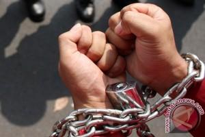 Koarmabar tangkap otak pelaku kejahatan di Selat Malaka