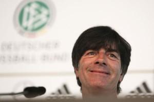 Jerman akan bermain melawan Slowakia dan Hungaria