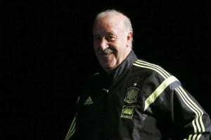 Skuad Spanyol masuki fase persiapan