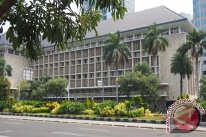 Gaji pegawai Bank Indonesia naik 14,5 persen
