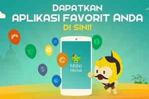 Baidu Inc. perkenalkan MoboMarket di Indonesia