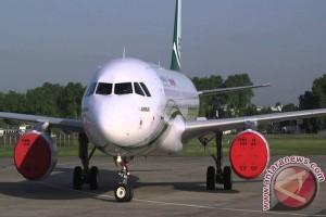 Industri Perawatan dan Perbaikan Pesawat butuh tenaga bersertifikat