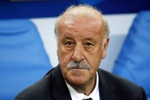 Euro 2016 - Fakta-fakta pelatih mundur Vicente Del Bosque