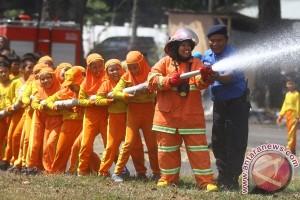 Jakarta Pusat  butuh tambahan 600 personil Damkar