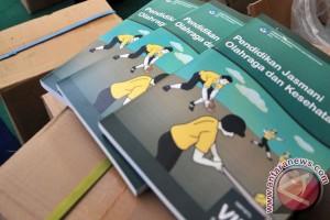 Kemdikbud kebut revisi buku Kurikulum 2013