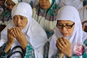 Calon haji kota Malang didominasi perempuan
