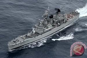 Beijing beri reaksi kapal ikannya ditahan Indonesia